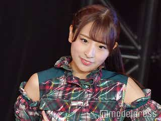 日向坂46卒業発表の井口眞緒、ファンに謝罪 後悔と感謝の思い…今後にも言及
