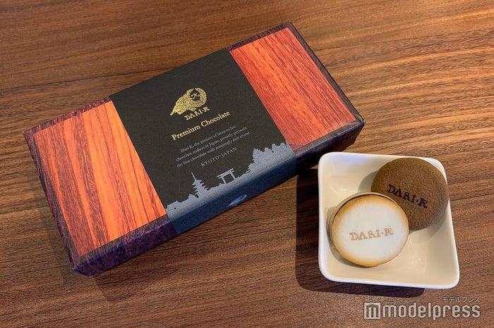 一番人気の「Dari K プレミアム・チョコレート」(C)モデルプレス