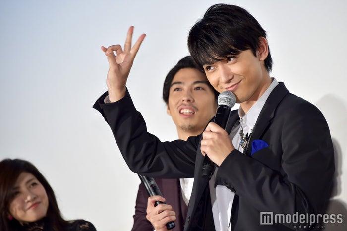 コメディで開花した吉沢亮 (C)モデルプレス