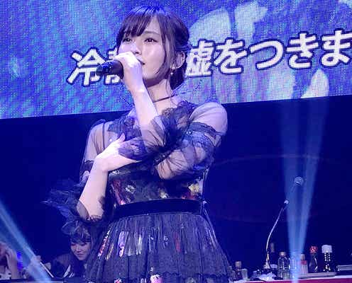 NMB48山本彩、今年の総選挙について発表 さや姉が出した答えは…