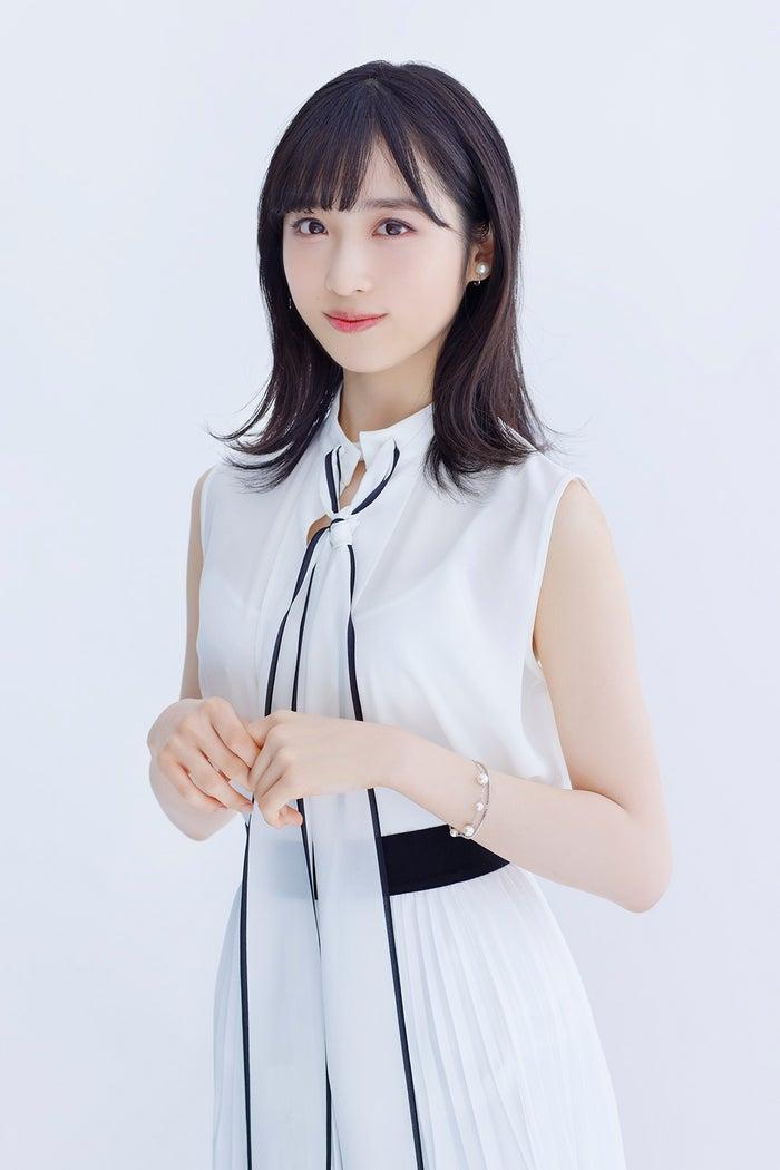 小栗有以/AKB48(提供写真)