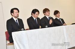純烈、友井雄亮に女性トラブルの事実確認したときの反応は?「もう一緒に純烈はできないと思った」