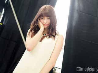 八木アリサを沖縄で直撃!「今年買った水着は?」「ハマっている美容法&メイクは?」