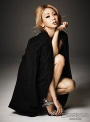 倖田來未、アジア単独公演が決定 自身初の地で挑戦【モデルプレス】