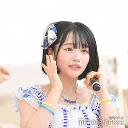 矢作萌夏/AKB48フレッシュ選抜「TOKYO IDOL FESTIVAL 2018」(C)モデルプレス
