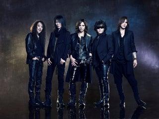 X JAPAN「We are X!」のシャウト響く 「紅」でゴジラ止める<紅白本番>
