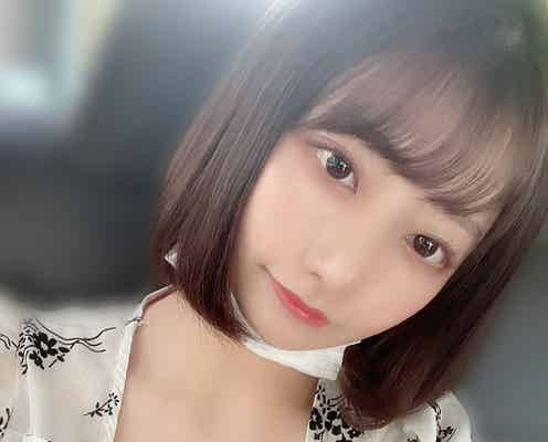 AKB48鈴木優香、活動再開「心を入れ替えて頑張りたい」
