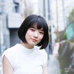 永野芽郁、映画「ピーチガール」に柏木沙絵役に抜てき!30cmカットのショートヘア姿解禁
