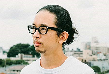 佐藤健寿(提供写真)
