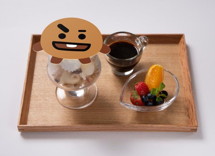 SHOOKYのアフォガード¥ 1,390(税抜)/画像提供:レッグス
