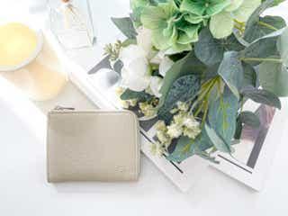 春のお出かけはこれ1つで♡手のひらやポケットに収まるコンパクト財布3選