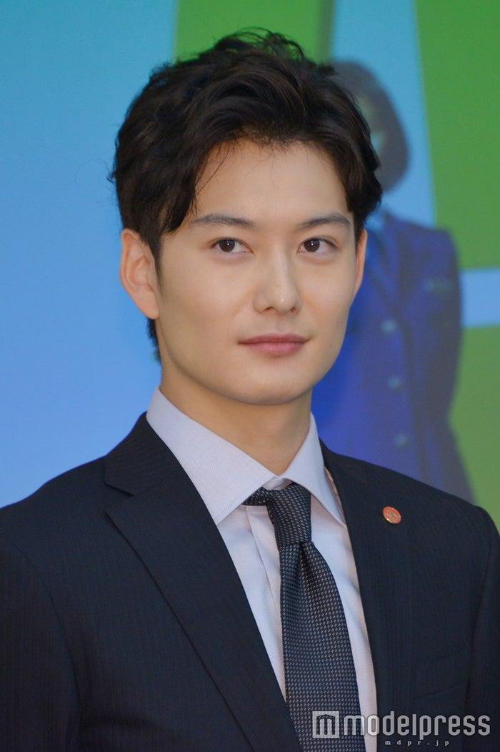 岡田将生 (C)モデルプレス