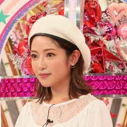 くみっきー(C)テレビ朝日