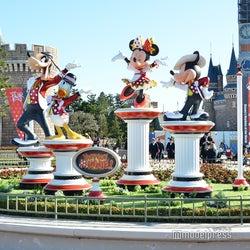 東京ディズニーランド、休園予定は無し 上海、香港ディズニーは1月から政府要請で休園<運営会社がコメント>