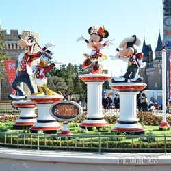 モデルプレス - 東京ディズニーランド、休園予定は無し 上海、香港ディズニーは1月から政府要請で休園<運営会社がコメント>