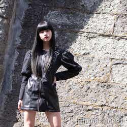 Hina (C)モデルプレス