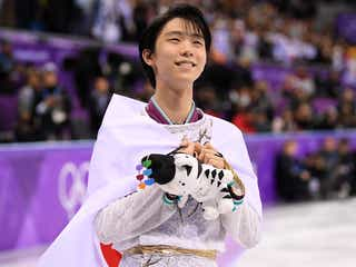 """「#羽生結弦の写真撮るの下手くそ選手権」で日本中が幸せに 愛に溢れた""""無念の""""投稿が殺到"""