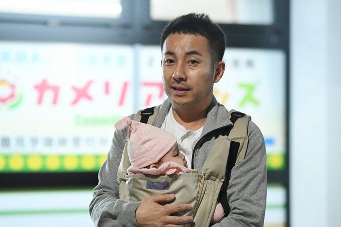 坪倉由幸/「わたし、定時で帰ります。」第2話より(C)TBS