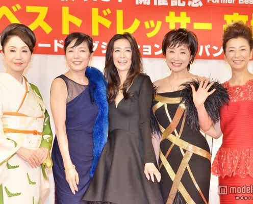豪華副賞に小林幸子も「こんなにもらっていいの?」