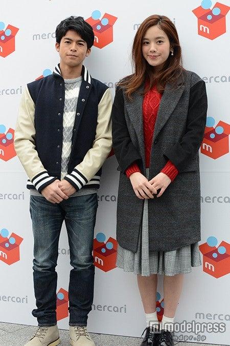 菅谷哲也、筧美和子