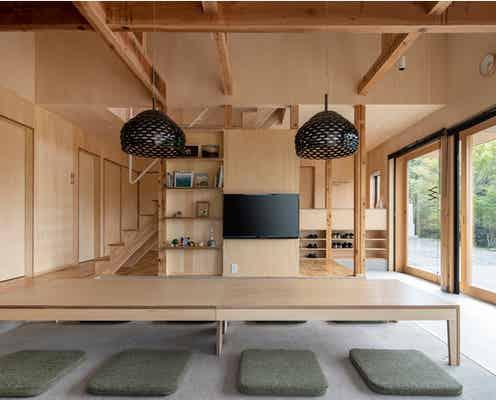 360度大自然を堪能!和歌山・熊野古道に新たな「癒やしの宿」が誕生♡