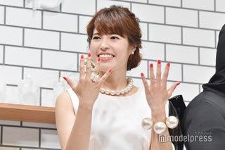 神田愛花、バナナマン日村勇紀との新婚生活を語る
