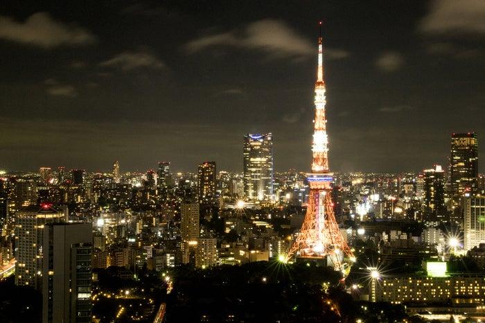 今人気の東京の観光スポットはどこ?