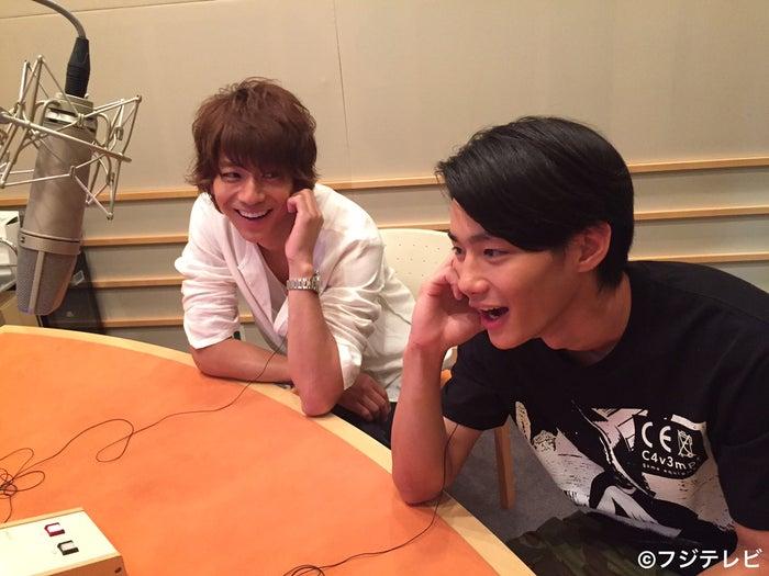 三浦翔平&野村周平の月9副音声、おもしろすぎてクレーム?「ドラマの内容が入ってこない」「めっちゃ笑った」/画像提供:フジテレビ