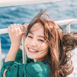 モデルプレス - 堀北真希さんの妹・NANAMI、ファースト写真集で水着&ランジェリー披露「かなり思い切った」