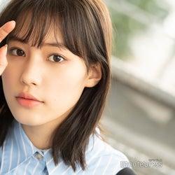 南沙良、主演映画・大手CM…抜擢止まらぬ17歳の現在地と多彩な素顔<モデルプレスインタビュー>