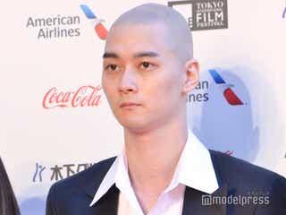 柳俊太郎、ひったくり犯逮捕に貢献するもハプニング「役者冥利に尽きる」