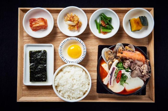 ソウル豆腐ハウス/画像提供:POOHKO HAWAII