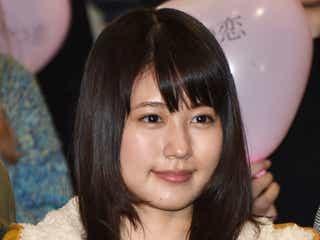 有村架純、高良健吾は「恋をさせてくれた」 月9初主演「いつ恋」オールアップで感謝