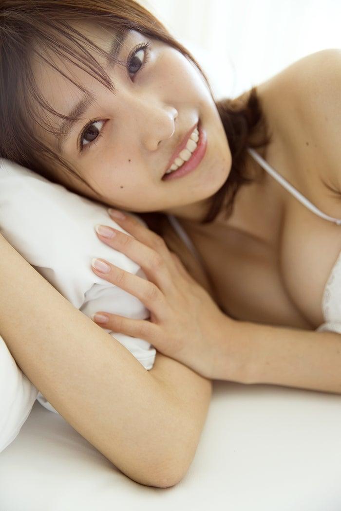 佐野ひなこ「ひなこ、with…」(講談社)より/画像提供:所属事務所