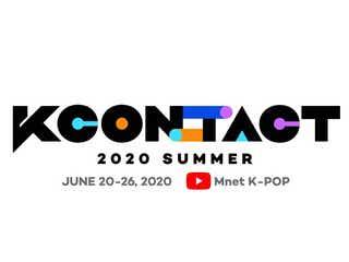 「KCON」オンライン開催決定 7日間連続で約30組のライブも<KCON:TACT 2020 SUMMER>
