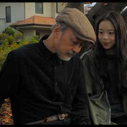 映画「秋の理由」より趣里(画像提供:所属事務所)