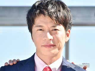田中圭「おっさんずラブ」新作に自信「1年半前とは立場が違う」