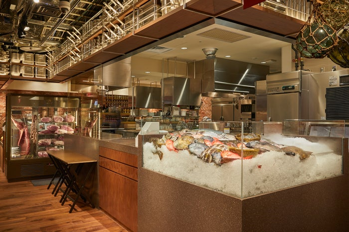 MUJI Diner/画像提供:株式会社良品計画