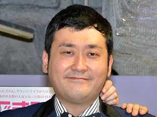 """椿鬼奴と熱愛のグランジ佐藤大""""ヒモの人""""で知名度急上昇"""