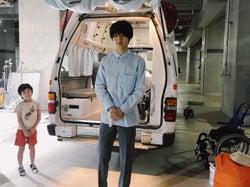 山崎賢人、主演ドラマ「グッド・ドクター」クランクイン 期待の声高まる