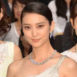 モデルプレス - 武井咲「チューばっかりしました」 滝沢秀明との初共演も振り返る