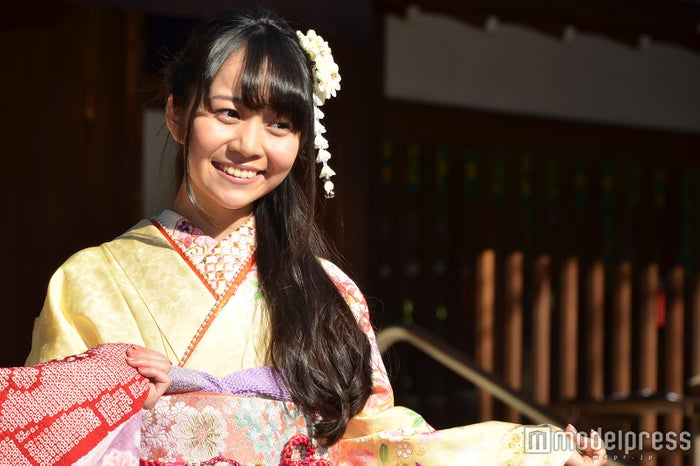 神沢有紗(C)モデルプレス
