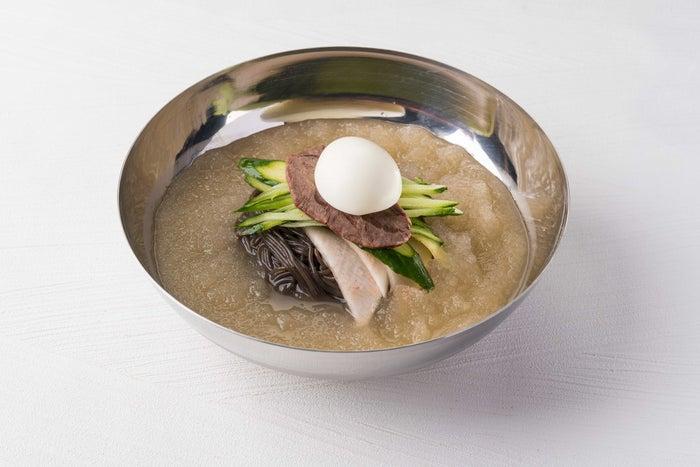 葛冷麺/画像提供:CSBジャパン