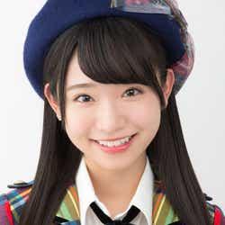 AKB48 山内瑞葵(C)AKS