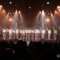 「東日本大震災復興支援特別公演~誰かのためにプロジェクト2014~」/HKT48劇場(C)AKS