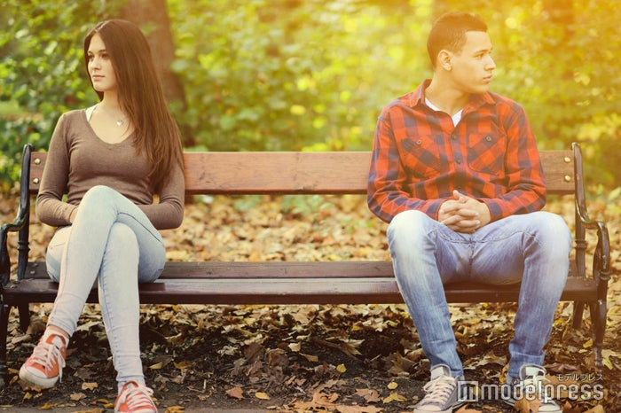 """女性には興味なし?最近急増中の""""恋愛したくない男子""""の本音5つ(photo-by-Aleksandar-Mijatovic/Fotolia)"""
