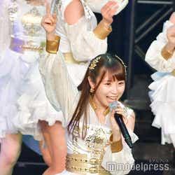 高柳明音/SKE48「TOKYO IDOL FESTIVAL 2018」 (C)モデルプレス