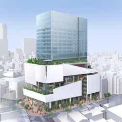 モデルプレス - 渋谷パルコ、一時休業を発表 パルコ劇場も休館