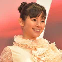 小西真奈美/東京国際映画祭(C)モデルプレス