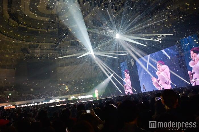 「神戸コレクション 2017 AUTUMN/WINTER」会場(C)モデルプレス